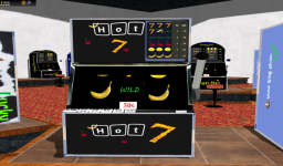3 reel slot with wilds, set at multiple values.[br /][a href='http://lastend.com/Download/Games/CasinoSlots.aspx']DOWNLOAD[/a]