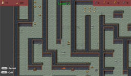Level 2.[br /][a href='http://lastend.com/Download/Games/Maze_Unsafe_Mine.aspx']DOWNLOAD[/a]