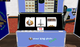3 reel slot machine with wilds.[br /][a href='http://lastend.com/Download/Games/CasinoSlots.aspx']DOWNLOAD[/a]